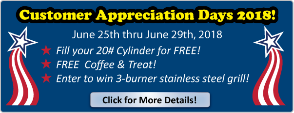 Customer Appreciation Days 2016